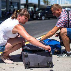 «Турпомощь» предложила продлевать отдых путешественников вместо эвакуации