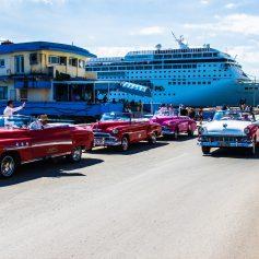 Отправиться в круиз из США на Кубу снова стало невозможно
