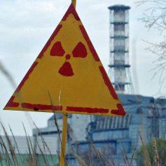 Чернобыль накрыло волной туристов