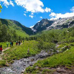Туристы в Северной Осетии смогут регистрироваться онлайн