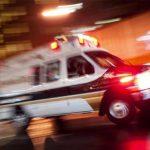 В столкновении автобусов в Сочи пострадали туристы, в том числе дети