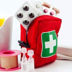 Фармаколог дал рекомендации по сбору дорожной аптечки в отпуск