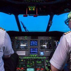 65 российских пилотов лишились работ из-за проблем с дипломами