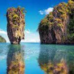 Самые популярные места в Таиланде