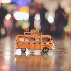 Что взять с собой в поездку на автобусе