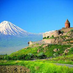 Армения вряд ли заменит Грузию из-за отсутствия морских курортов