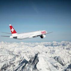 Число рейсов из России в Швейцарию резко возрастет