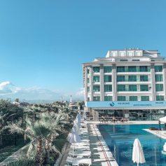 Отель TUI DAY&NIGHT Connected Club Life Belek 5* получил сертификат качества