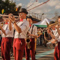 Чем удивит в этом году фестиваль Чехии в Москве?
