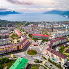 Куда в России нужно переехать, чтобы отдыхать более 40 дней в году