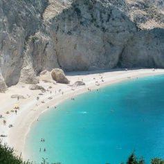 Греция названа «Лучшим островом Европы» по версии издания Travel + Leisure