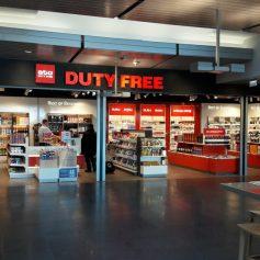 Что чаще всего покупают российские туристы в duty free?