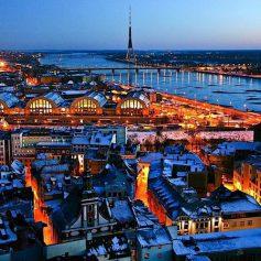 Туристический налог в Риге не превысит 10 евро. К чему это приведет?