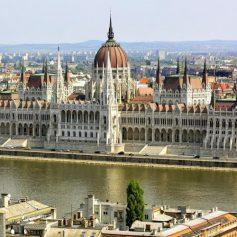 За визой в Будапешт россиянам придется идти к новому оператору