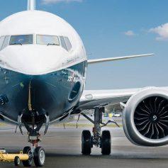 «Дочка» компании Ростех подала в суд на Boeing и требует более 100 млн долларов