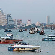 Таиланд продлил период беспошлинного въезда для туристов до апреля 2020 года