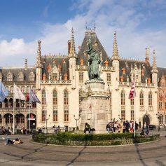 Бельгия: основные достопримечательности