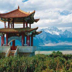 Уникальная страна — Китай