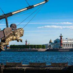 Форум Travel Hub в Санкт-Петербурге покажет туристский потенциал более 30 регионов России