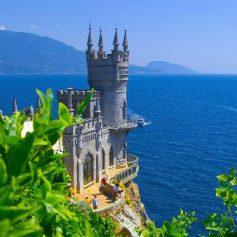 Первые тургруппы из Чехии могут посетить Крым весной 2020 года