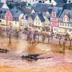 «Прованс уйдет под воду, а снег в Альпах растает». Какой будет Франция к концу века?