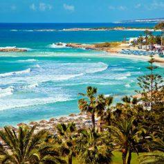 К 2030 Кипр должен превратиться в круглогодичное премиальное направление, принимающее по 5 млн туристов