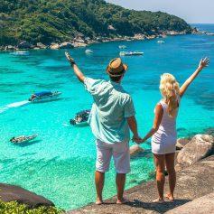 Бесплатный отдых: Таиланд будет ежемесячно приглашать 10 тыс. туристов за символические 100 бат