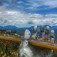 Вьетнам заполонили туристы из Таиланда: взрывной рост турпотока на 46%