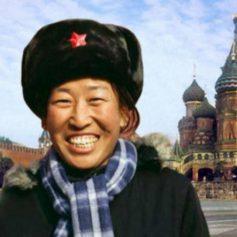 Почему туристы из Китая не поехали в Россию на праздники?