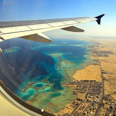 Египет умудрился крупно заработать на туристах даже в отсутствие россиян