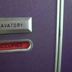 В самолетах будущего будут следить за пассажирами, которые кажутся неадекватными