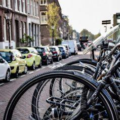 В Амстердаме сделают все, чтобы на улицах больше не было автомобилей