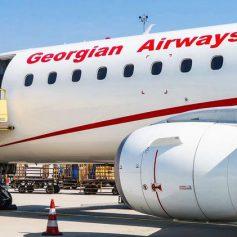 Грузины сделали то, что обещали — открыли перелет из Тбилиси в Москву без пересадки