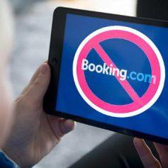 ФАС сообщила о нарушении Booking.сom антимонопольного законодательства