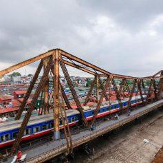 Во Вьетнаме набирает популярность новое место для экстремальных селфи
