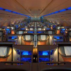 «Премиум эконом» в самолетах Emirates откладывается. Почему?