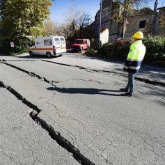 Жители греческого острова Крит пережили землетрясение, но не так, как в Албании