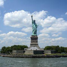 Статуя Свободы — символ США