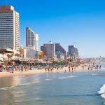 Израиль: особенности прохождения границы и лучшие курортные пляжи