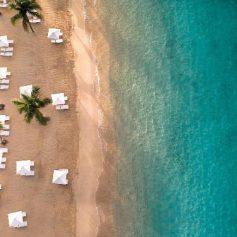 23 пляжа Доминиканы удостоены сертификата «Голубой флаг» 2019/2020