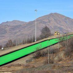 Курорт «Ведучи» откроет горнолыжный сезон