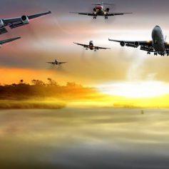 Авиакомпании мира заканчивают год с прибылью, в отличие от российских