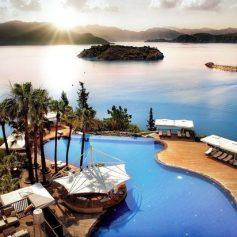 Отдых в Турции ощутимо подорожает