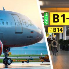Заморочили голову: 18 туристов не вылетели в Турцию из-за ошибки Аэрофлота