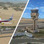 Аэропорт Шарм-эль-Шейха занял первое место по турпотоку в Африке, Хургады - третье