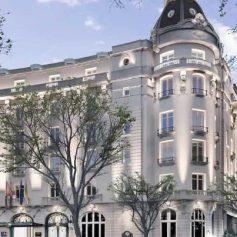 Открытие отеля Mandarin Oriental Ritz, Мадрид состоится летом 2020 года