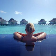 На отдыхе время может двигаться по-другому, особенно в тропиках