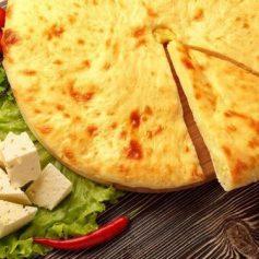 Фестиваль осетинских пирогов и сыра пройдет в Северной Осетии