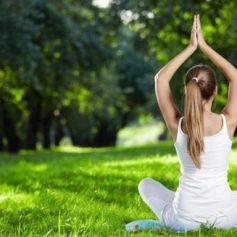 В Таиланде пройдет фестиваль йоги