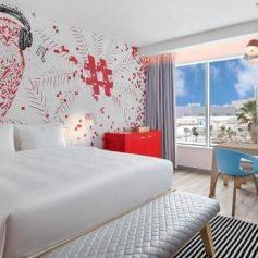 В Дубае открылся новый отель для отдыха с питомцами